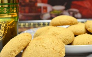 Biscuits spécial ramadan