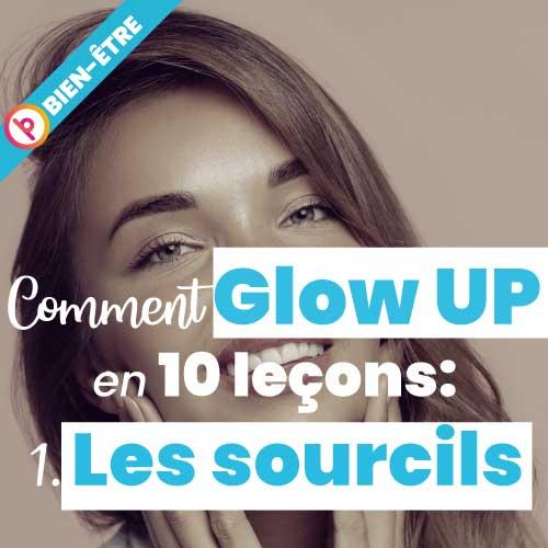 Comment etre belle en 10 leçons: les sourcils